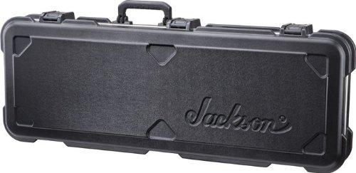 Fender 299-6100-506 Jackson - Estuche moldeado para guitarra - Estuche rígido de plástico para guitarras eléctricas: Amazon.es: Instrumentos musicales