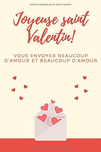 Joyeuse saint Valentin, livres de la Saint-Valentin: Happy Valentine's Day , valentine's day books