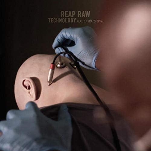 Reap Raw feat. DJ Grazzhoppa