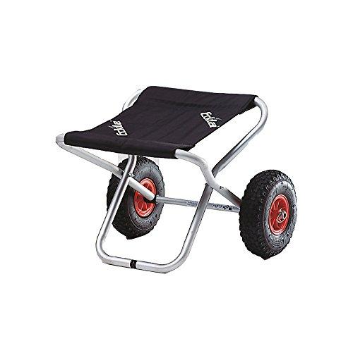 Sedile in alluminio trasporto ECKLA ROLLY l\'edizione per Surf, canoa o in SUP