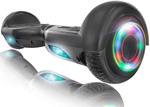 Our #2 Pick is the XPRIT Hoverboard