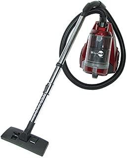 Atrix Canister Revo Red Vacuum