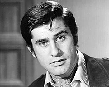 James Farentino As Neil Darrell In The Bold Ones  The Lawyers 8x10 Photo