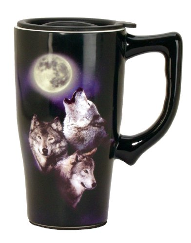 wolf cup - 5