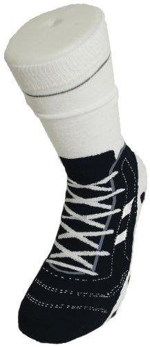 Fußball Socken - Silly Socks im Fußballschuhe Stil