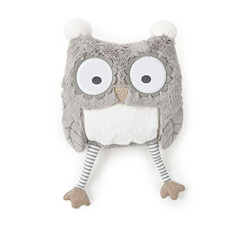 Levtex Baby Night Owl Pillow by Levtex Baby