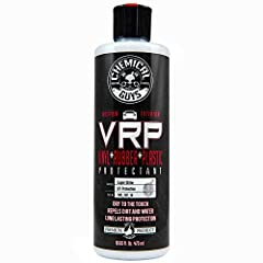 Restore and maintain shine: Penetrates deep to nourish and restore vinyl, rubber and plastic. Refined cream creates a long lasting, non greasy dry to the touch high, rich shine on tires, dashboards, door panels, bumper trim, windshield cowls, rubber ...
