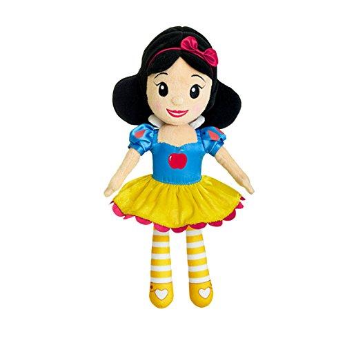 Chicco Disney Princess Schneewittchen Stoffpuppe