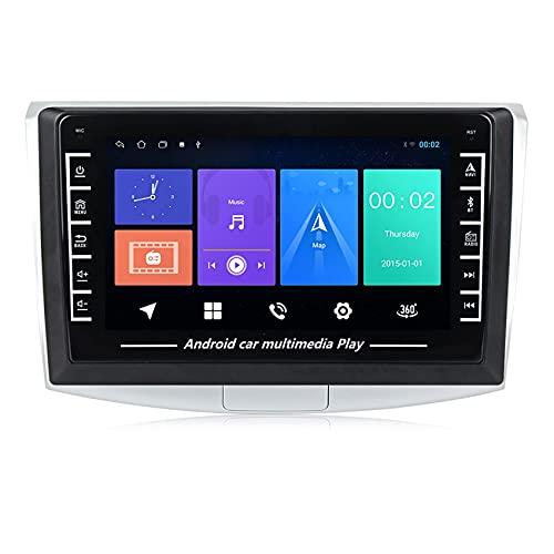 Android 8.1 Autoradio Multimedia Player für VW Magotan CC/Passat B6 B7...