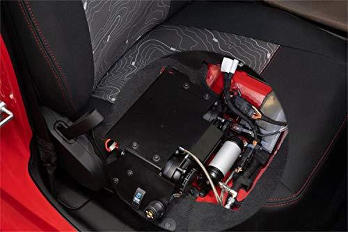 ARB 3550220 Compressor Bracket System For Use w/CKMTA w/CKMA Or CKSA Compressor Bracket System