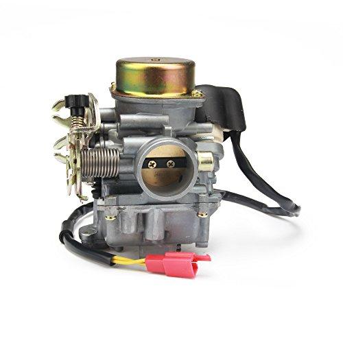 JFG Racing CVK 30 mm CVK30 Vergaser, Moped, Motorrad, ATV, Roller, GY6, 150 ccm, 200 ccm, 250 ccm, Keihin