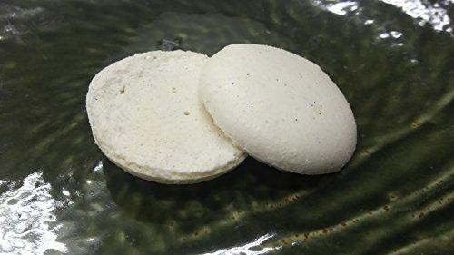 マカロン バニラシェル 40組(80枚)×5箱 業務用 皮のみ 冷凍