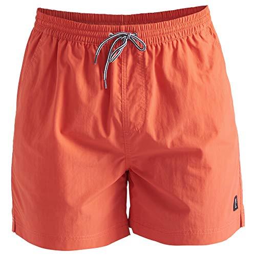 Henri Lloyd Malo - Pantaloncini da bagno -  Arancione -  Small