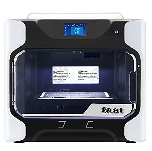 Xyfw Impresora 3D con Placa De Construcción