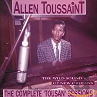The Complete Tousan Sessions