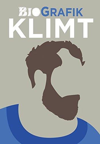 Klimt: BioGrafik. Künstler-Biografie. Sein Leben, seine Werke, sein Vermächtnis in 50 Infografiken