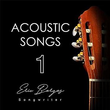 Acoustic 1 (feat. Douglas Haines)