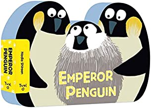 PlayShapes: Emperor Penguin