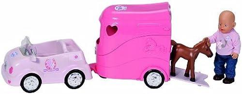 Precio al por mayor y calidad confiable. Mini Baby Baby Baby Born Off Roader by GELAENDEWAGEN& PFERDEANH.  Esperando por ti