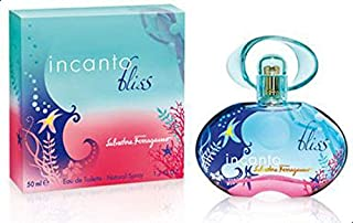 Incanto Bliss by Salvatore Ferragamo 100ml Original Packed Pc