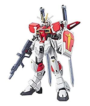 Bandai Hobby #21 Sword Impulse Gundam Bandai Seed Destiny HG Action Figure