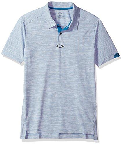 Oakley t-Shirt Homme - Bleu - Small
