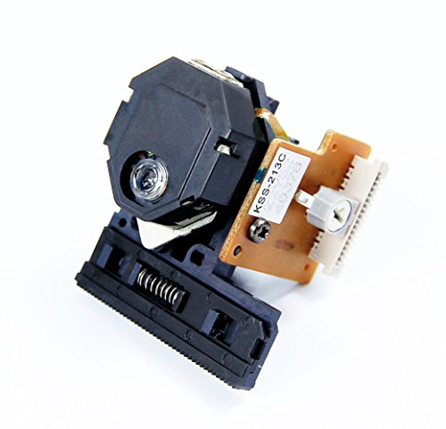 New Laser Lens Optical Pickup Assy KSS-213C KSS213C for Sony Denon Onkyo Yamaha Rotel NAD Stereo Compact Disc Players CD-Player Replacement Repair Spare Parts