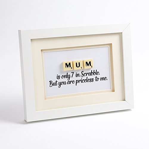Cute Handmade Mum Gifts