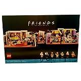 Lego The Friends Apartments 10292 - Juego de construcción