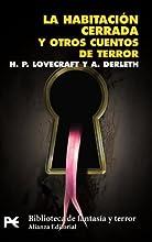 La habitaci�n cerrada y otros cuentos de terror