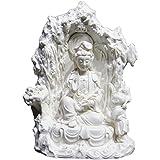 Estatuas de Buda Escultura 11 'Estatua de Kuan Yin, Chico Guanyin Estatua Estatua Estatua...