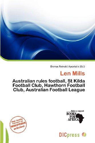 Len Mills