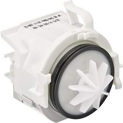 Pumpe Ablaufpumpe Spülmaschine Geschirrspüler wie Bosch Siemens Balay Constructa Neff 00620774 620774 Küppersbusch 437845