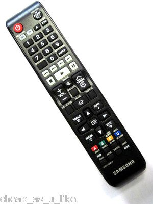 Samsung AH59-02404A Fernbedienung für HT-E4200 - HT-E4500 - HT-E5200