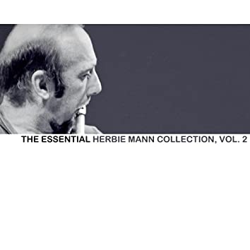The Essential Herbie Mann Collection, Vol. 2