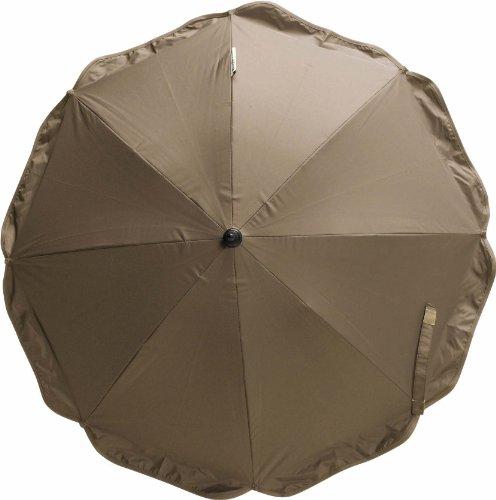 Playshoes ombrelle pour poussette avec protection anti-uV pour enfant