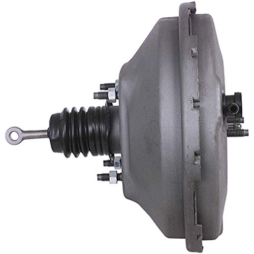 Cardone 54-73709 Remanufactured Vacuum Power Brake Booster without Master Cylinder