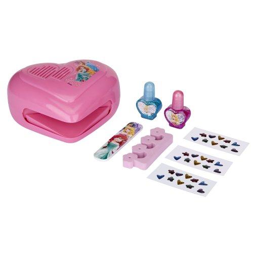 Disney Princess Nail Salon by Disney Princess