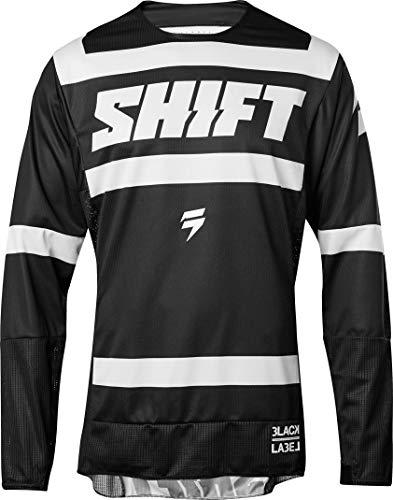 Jersey Shift 3-lak Strike