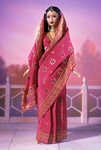Barbie 2000 Princess of India