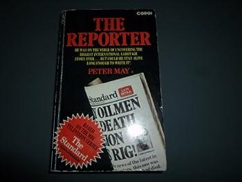The Reporter 0552106925 Book Cover