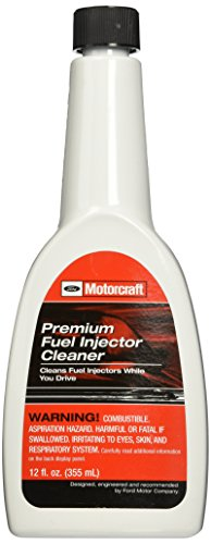 Motorcraft PM6 Fuel Injector Cleaner