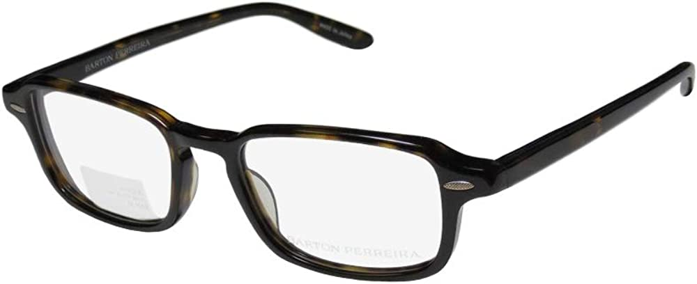 Barton Perreira Jeston Mens/Womens Designer Full-rim Fabulous Original Case Eyeglasses/Eye Glasses
