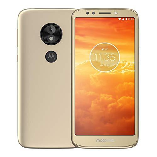 Smartphone Motorola Moto E5 Play Dual Chip Android 8.1.0 Tela 5.3 16GB 4G Cam 8MP XT1920