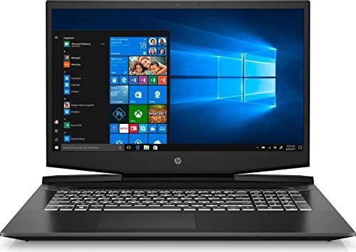 HP Pavilion 15 1F9F3EA Ryzen 7 - Ordenador portátil (SSD 512 GB + RAM 8 GB, S.O. Windows 10)