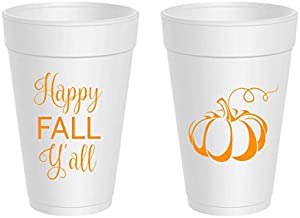 personalized styrofoam cups for parties