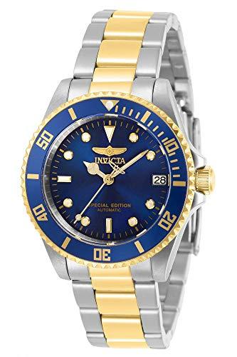 Invicta Pro Diver 30604 Reloj para Mujer - 36mm