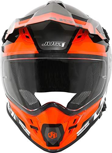 Casco da motocross Just1 J34 Pro Tour