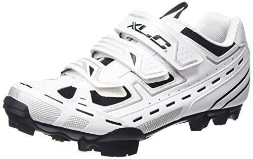 XLC CB-M06 - Zapatillas MTB - blanco Talla 45 2015