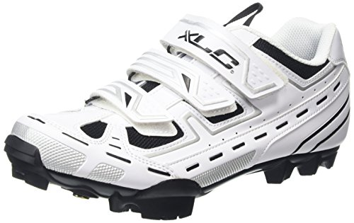 XLC MTB Shoes CB M06, Weiß, 40, 2500082200